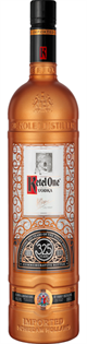 Ketel One Vodka 325 Years Commemorative Bottle 1.00l